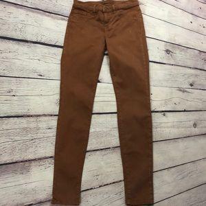 Jbrand skinny jeans